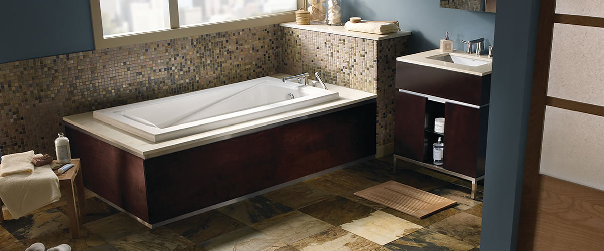 bathroom tile example