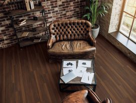 biscayne oak COREtec Pro Plus luxury vinyl