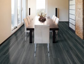 gotham oak COREtec Plus XL luxury vinyl