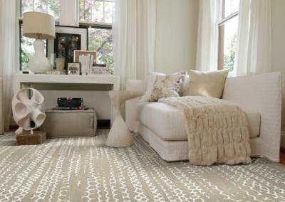 impulse arctic grey carpet